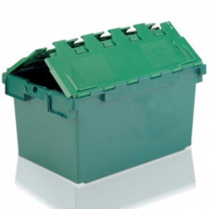 Crate, 80 litre capacity