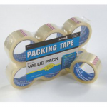 Packing Tape for Moving House or Moving to Storage